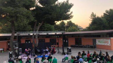 """Photo of Foggia, grande emozione per il concerto all'alba di Carmine Padula: """"La città ha risposto benissimo"""""""