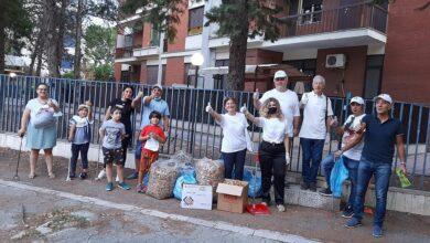 Photo of World Cleanup Day anche a Foggia, volontari in azione per combattere il degrado