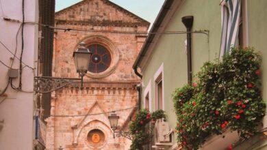 """Photo of Ascoli Satriano, cosa vedere e cosa fare nel """"paese dei grifoni"""""""