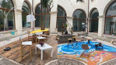 """Photo of A Troia nasce """"Il Salotto Nascosto"""", una vetrina dedicata ai prodotti locali"""