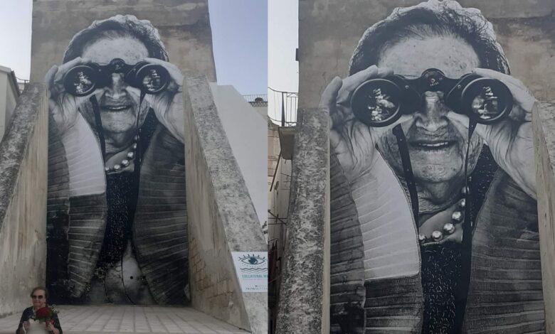 vieste murale alessandro tricarico