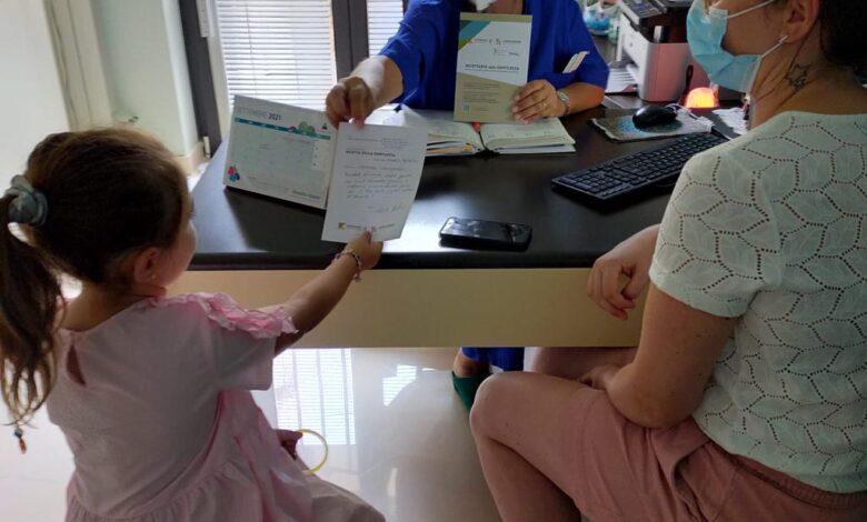 pediatri gentilezza foggia