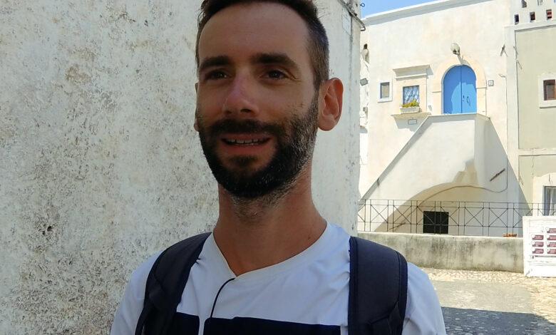 Photo of 'Un reporter in valigia' sul Gargano: alla scoperta della grotta del tempo perduto di Peschici
