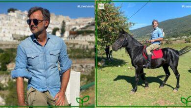 Photo of Monte Sant'Angelo nella puntata di Linea Verde: su Rai 1 un viaggio alla scoperta di arte, fede e natura del Gargano