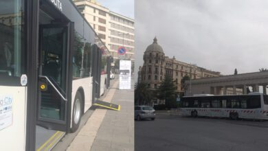 Photo of Foggia, arrivano i nuovi autobus bianchi di ultima generazione: da oggi tra le vie cittadine