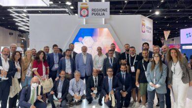 Photo of Expo Dubai, al Gitex Future Stars primo premio per una start up pugliese