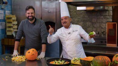 Photo of Orsara, le zucche del Prof Dedda e di Peppe Zullo: tornano le ricette matematicamente sostenibili