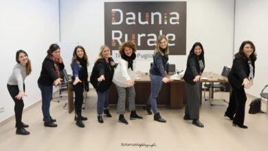 Photo of Tessere Daune: nasce la prima rete pugliese di imprese femminili composta da undici donne imprenditrici