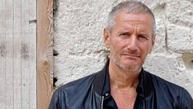 """Photo of Lo scrittore Francesco Carofiglio a Foggia con il suo emozionante libro """"Le nostre vite"""""""