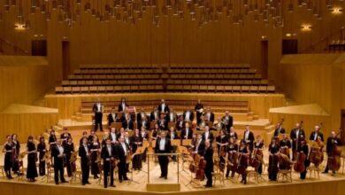 """Photo of """"Russia versus America"""", al Giordano di Foggia arriva la celebre Ukrainian Radio Symphony Orchestra"""