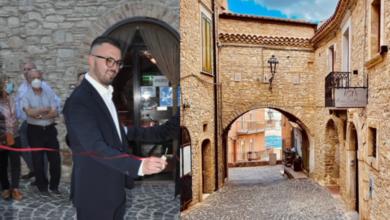 Photo of Relais San Marco, una nuova struttura ricettiva nel cuore di Volturino che esalta bellezze e tipicità locali