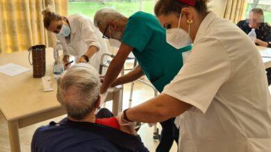 """Photo of Puglia, raggiunti 6 milioni di vaccini. Lopalco: """"Sforzo eccezionale in nove mesi"""""""