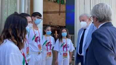 Photo of Dalla Puglia allo spazio: imprese e start up innovative pugliesi protagoniste all'Expo Dubai 2021