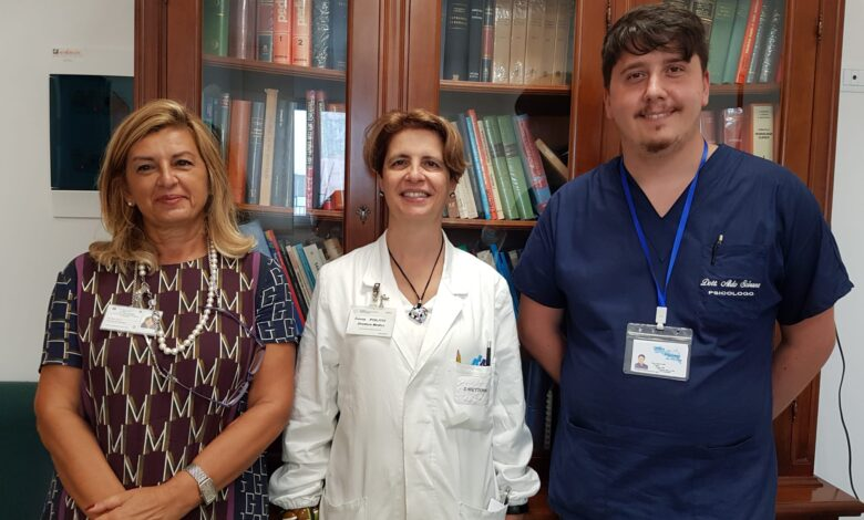 foto riuniti foggia Mindfulness in Ospedale