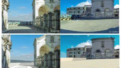Photo of Piazza Carlo d'Angiò si rifà il look: lavori di riqualificazione per la via di ingresso al Santuario di San Michele Arcangelo
